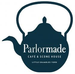 Parlormade Scone House